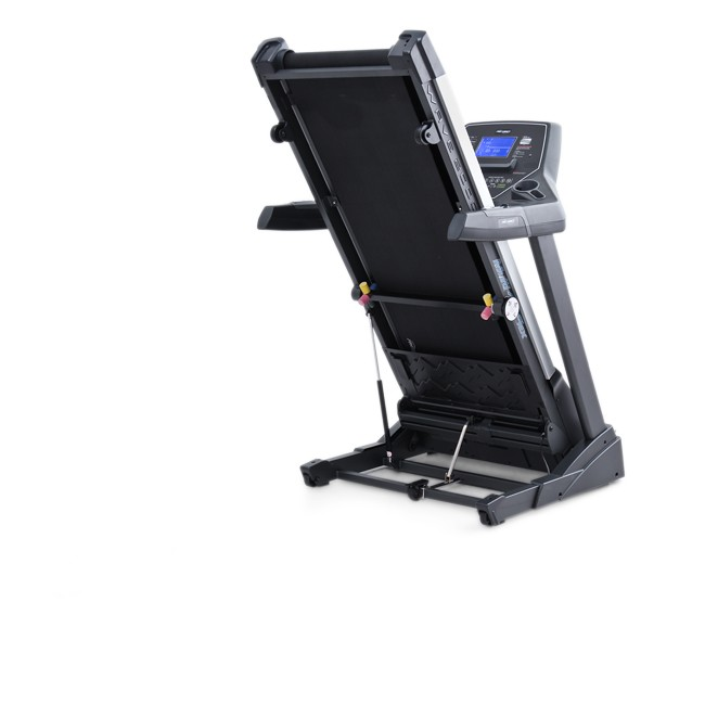 Frequency Fitness Wave 2000T Treadmill - Toronto Canada - Folded