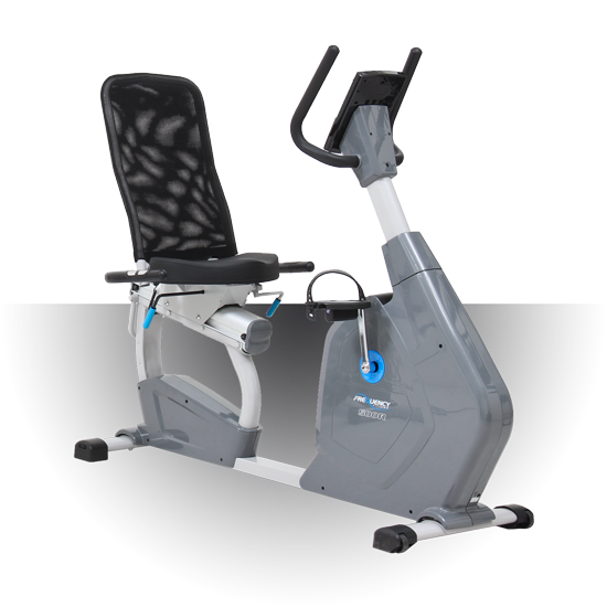 FREQUENCY FITNESS 500R Recumbent Exercise Bike
