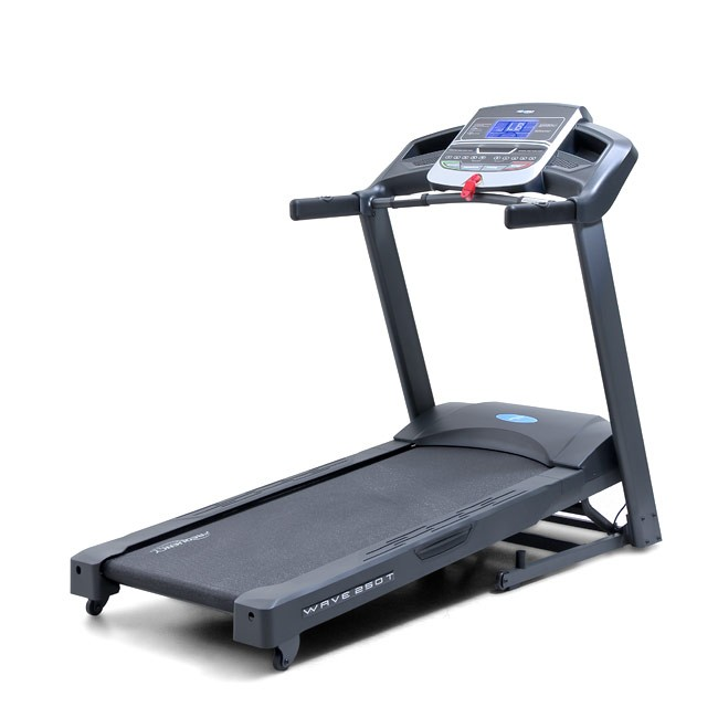 FREQUENCY FITNESS WAVE 250T Treadmill
