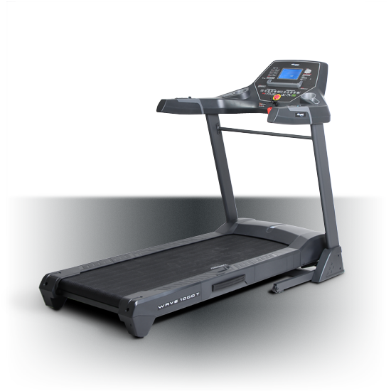 Frequency Fitness Wave 1000T Treadmill - Toronto Canada