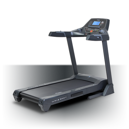 Frequency Fitness Wave 1000T Treadmill main picture