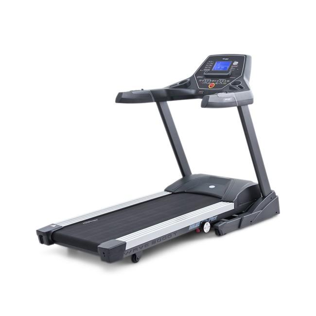 Frequency Fitness Wave 2000T Treadmill - Toronto Canada