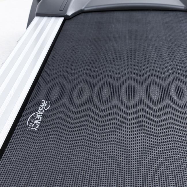 Frequency Fitness Wave 2000T Treadmill - Toronto Canada - Orthopedic belt