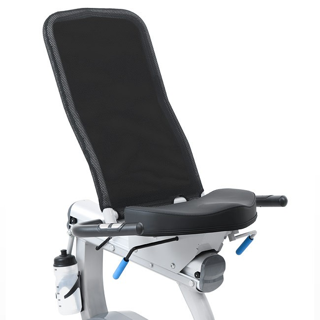 FREQUENCY FITNESS 1000R Recumbent Exercise Bike