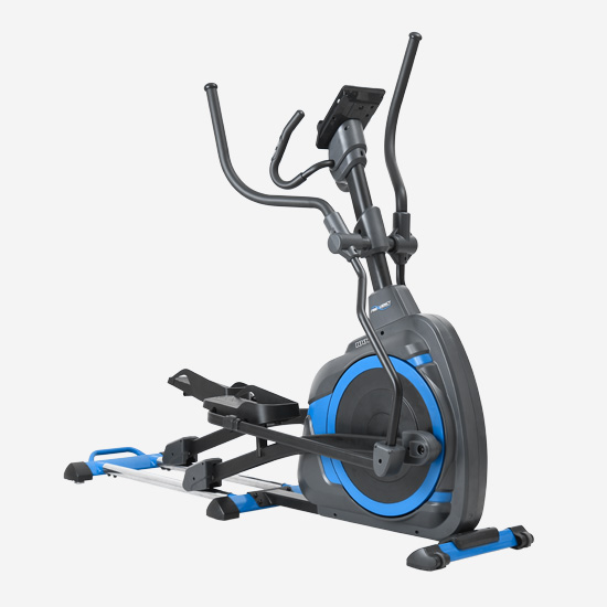 Frequency Fitness Ellipticals