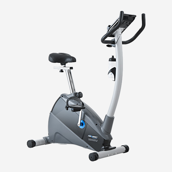 Frequency Exercise Bikes